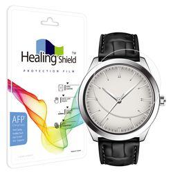 티쏘 오픈 하트 T063.907.11.058.00 고광택 필름 3매