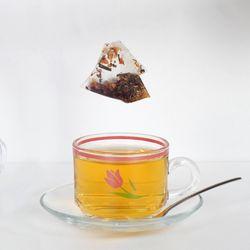 심플 튤립 찻잔&커피잔 (200ml)