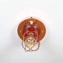 에디슨 망 1등 센서A (LED전구포함)