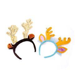 루돌프 사슴 머리띠 3011772