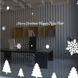 id039-크리스마스밤(중형)크리스마스스티커