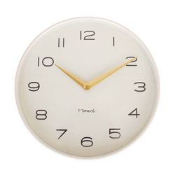 [Momenti] 모멘티 골드포인트 무소음 벽시계 인테리어시계