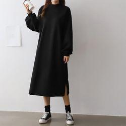 Gimo Mini Turtle Long Dress