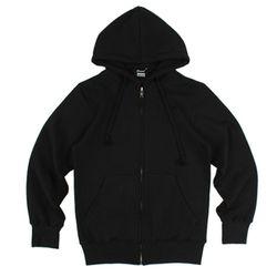 [ARSON] 알슨 2312 arson Zip-Up Hood (BLACK)