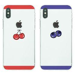 Berry 소프트젤리케이스(아이폰전기종)