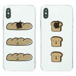 빵빵빵 소프트젤리케이스(아이폰전기종)