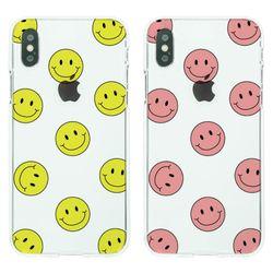 Smile 소프트젤리케이스(아이폰전기종)