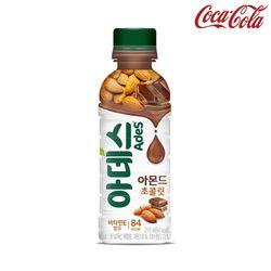 아데스 아몬드 초콜릿 210ml PET24개입