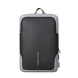 마크라이든 USB충전 핸드폰 거치 스마트 백팩 배낭 MR0028B