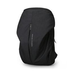 마크라이든 USB충전 백팩 노트북가방 여행가방 MR0041B