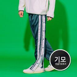 [예약판매 12/3 발송] [기모]Crump snap track pants (CP0070g-2)