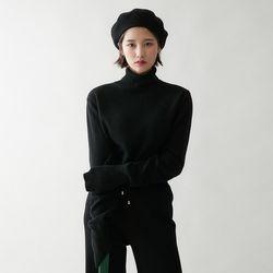 [로코식스] 캐시 울 니트(울80)