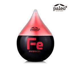 팔레오플러스+ 철분 1통 (500mg x 60정)