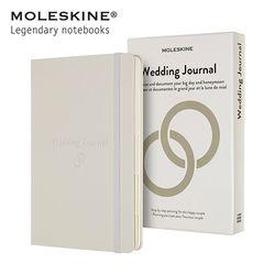 몰스킨 패션저널 하드커버 라지 뉴 웨딩(Wedding)