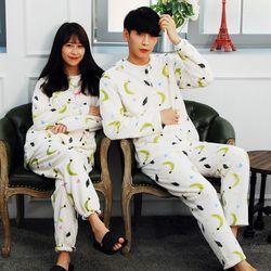 [무료배송] 바나나반하나 고급 수면 상하세트