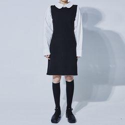 collar shirts mini ops (2 color)