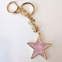 트윙클키홀더-별