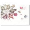 홀마크 크리스마스 카드 세트-PX6197