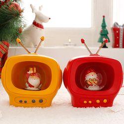 산타 TV 워터볼 2p set