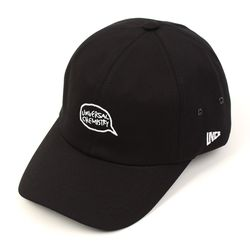 Bubble Embo Logo Ballcap 로고볼캡