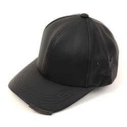 FRANKS CHOPSHOP Leather Strap Ballcap 가죽볼캡