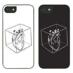 HEARTBOX 스타일케이스(갤럭시전기종)