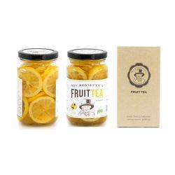 [구매시 클렌즈주스 1팩 랜덤증정] 미세스로제타 과일청 레몬청 520g