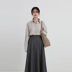 chung shirt (3colors)