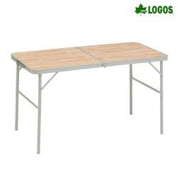 베이직 2폴딩 테이블 12060