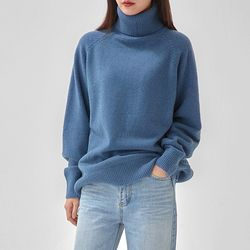 creamy touch polar knit