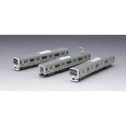 [92373] JR E231-500계 전차 세트 (야마노테라인) (N게이지)