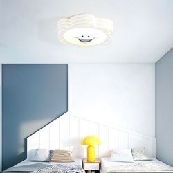 boaz 썬스마일 방등 LED 카페 홈 키즈 인테리어 조명