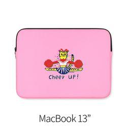 Cheer up (노트북 13인치 파우치)