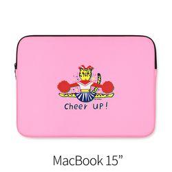 Cheer up (노트북 15인치 파우치)