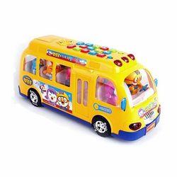 원더키드 뽀로로 어린이버스