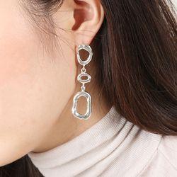 Chandelier Long Drop Earrings