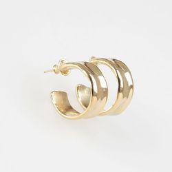 Bold Ring Earrings