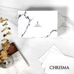 크리스마 순면 수건대용 페이스티슈 1코튼타올4세트(400매)