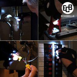 LED 라이트 글러브/랜턴장갑