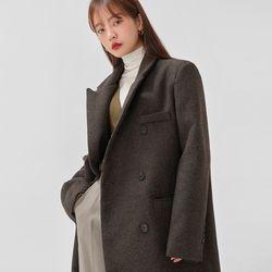mild mood double coat