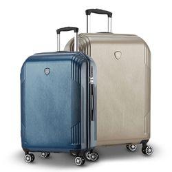 란체티 LD-14029 20+24형 세트 캐리어 여행가방
