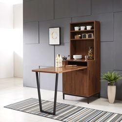 홈잡스 벨라 시리즈 주방 수납장 식탁세트