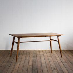 렌토 원목 테이블 1600