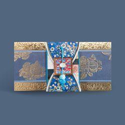 FB222-6 용돈봉투 돈봉투 세뱃돈봉투 명절 예단봉투