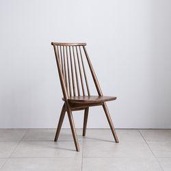 보노 인테리어 원목의자