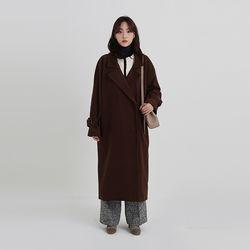 orara deep double coat (2colors)