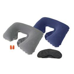 [투팩] 기내편의용품 3종 세트목베개귀마개안대