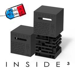 프랑스산 퍼즐큐브 인사이드3 Inside3 3-3 chtulhu phantom