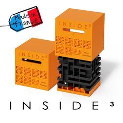 프랑스산 퍼즐큐브 인사이드3 Inside3 3-1 mean phantom