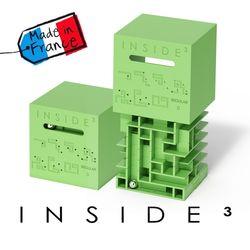 프랑스산 퍼즐큐브 인사이드3 Inside3 2-2 regular 0